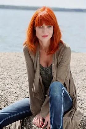 Jane Alexander  Intervista  I Live With Models Mistero