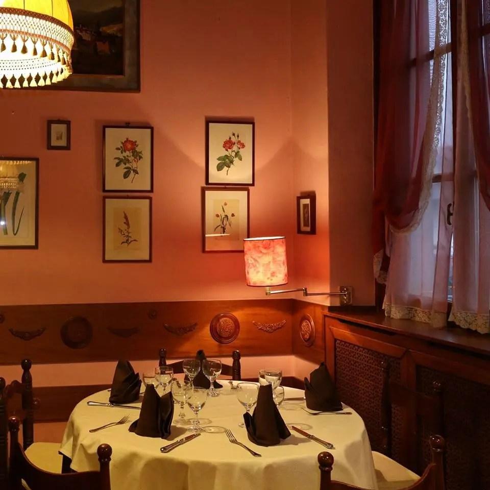 Cucine da Incubo 4 Cannavacciuolo al ristorante La
