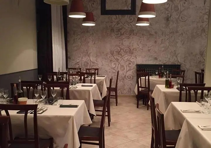 Cucine da Incubo 3 La Foggia  Com oggi il ristorante