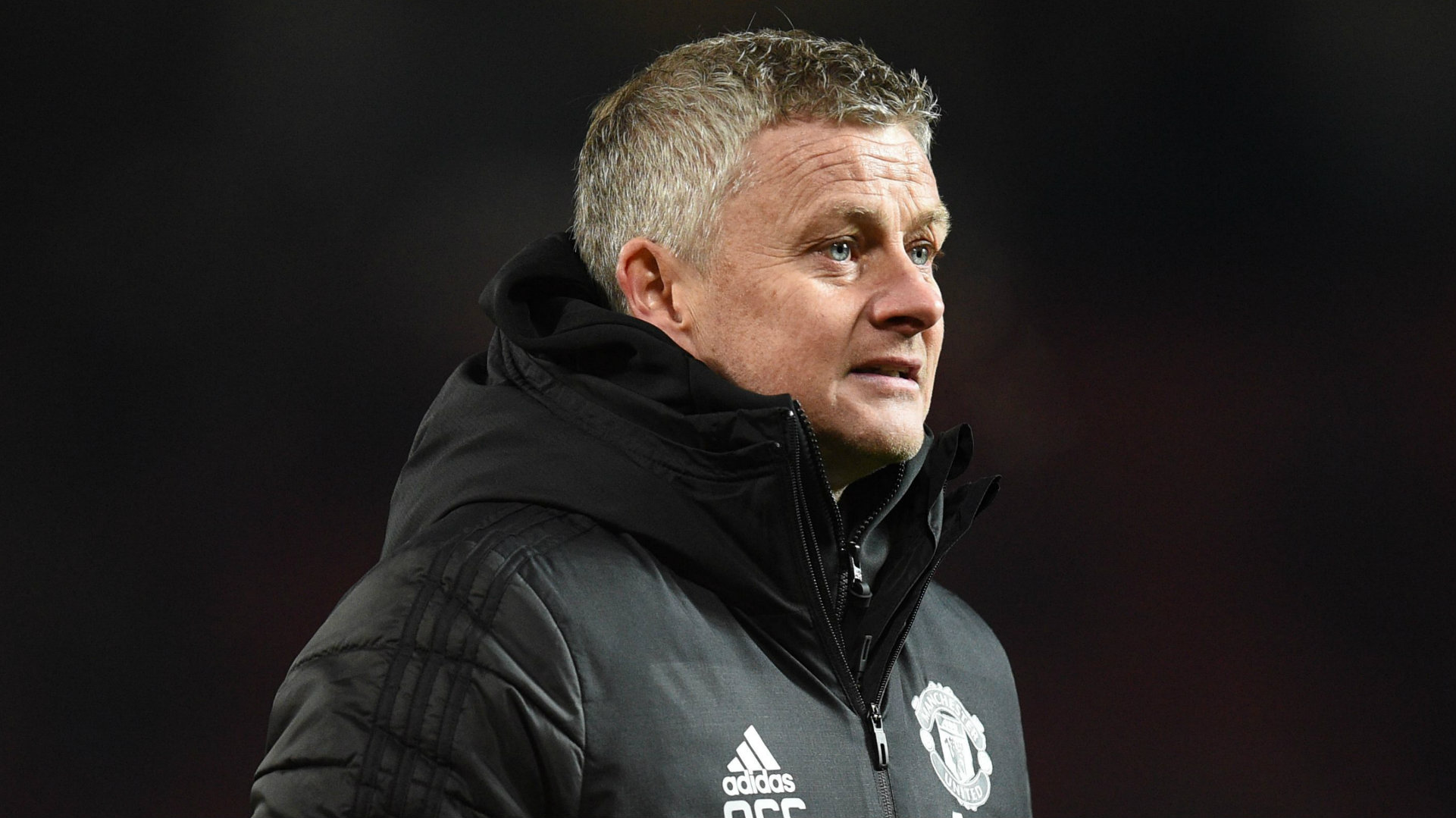 We Should Have Done Better Solskjaer Bemoans Man Utd