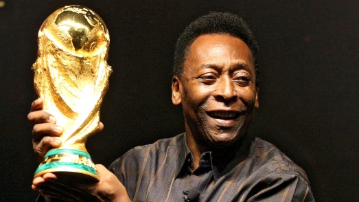 70 facts about Brazil legend Pele | Goal.com