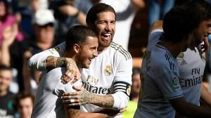 [오피셜] 'Azar-Ramos OUT'… Real, 리버풀 상대로 콜링리스트 발표