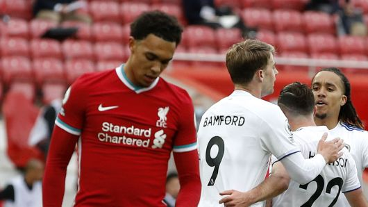 Liverpool have a big target on their backs and defending title is tougher than winning it once, claims Alexander-Arnold
