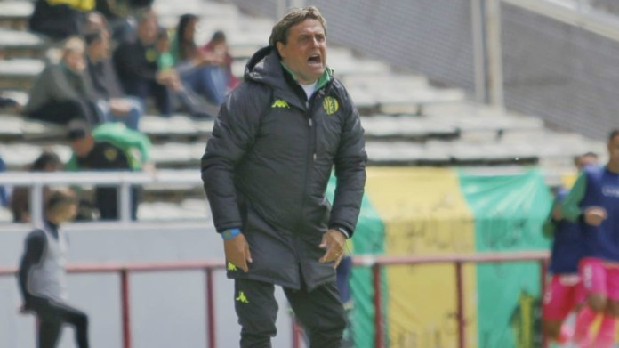Angel Guillermo Hoyos Aldosivi 2019