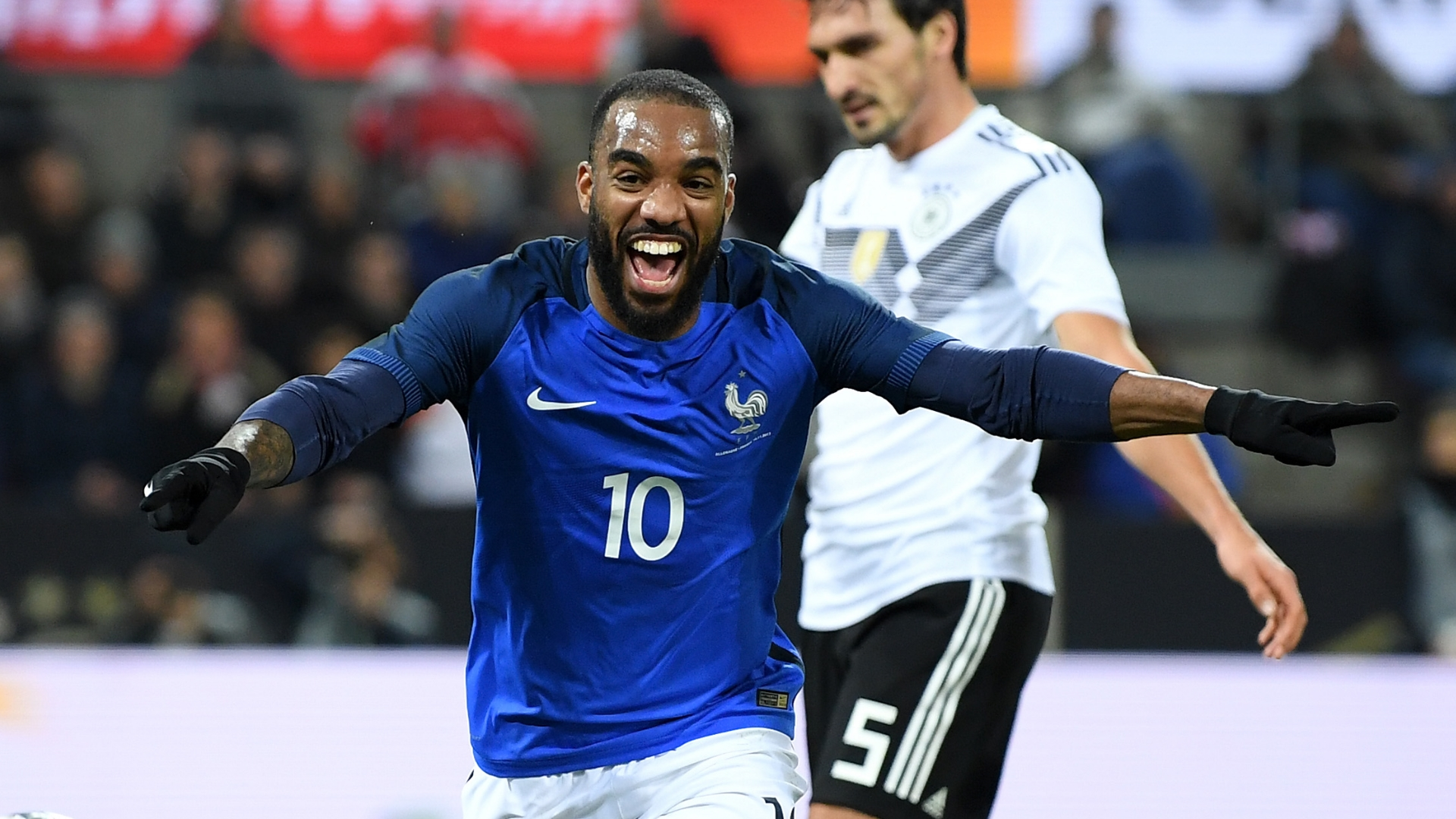 The france national football team was created in 1904 around the time of fifa's foundation. France S 2018 World Cup Squad Who Made Didier Deschamps 23 Man Roster Goal Com