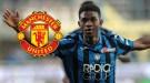 Amad Diallo Manchester United GFX