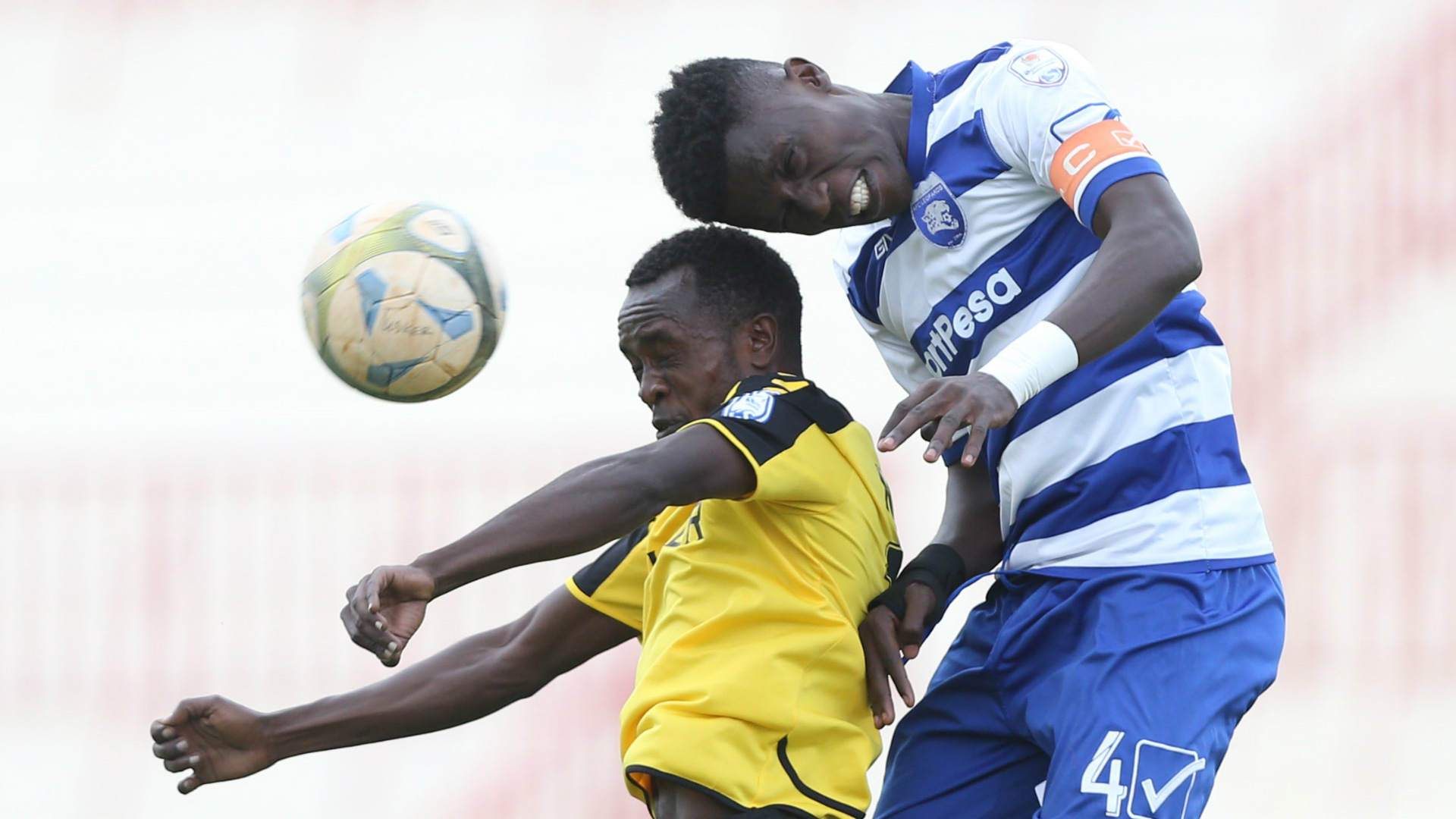 Friendly win shouldn't make AFC Leopards over-confident against Tusker – Kamura
