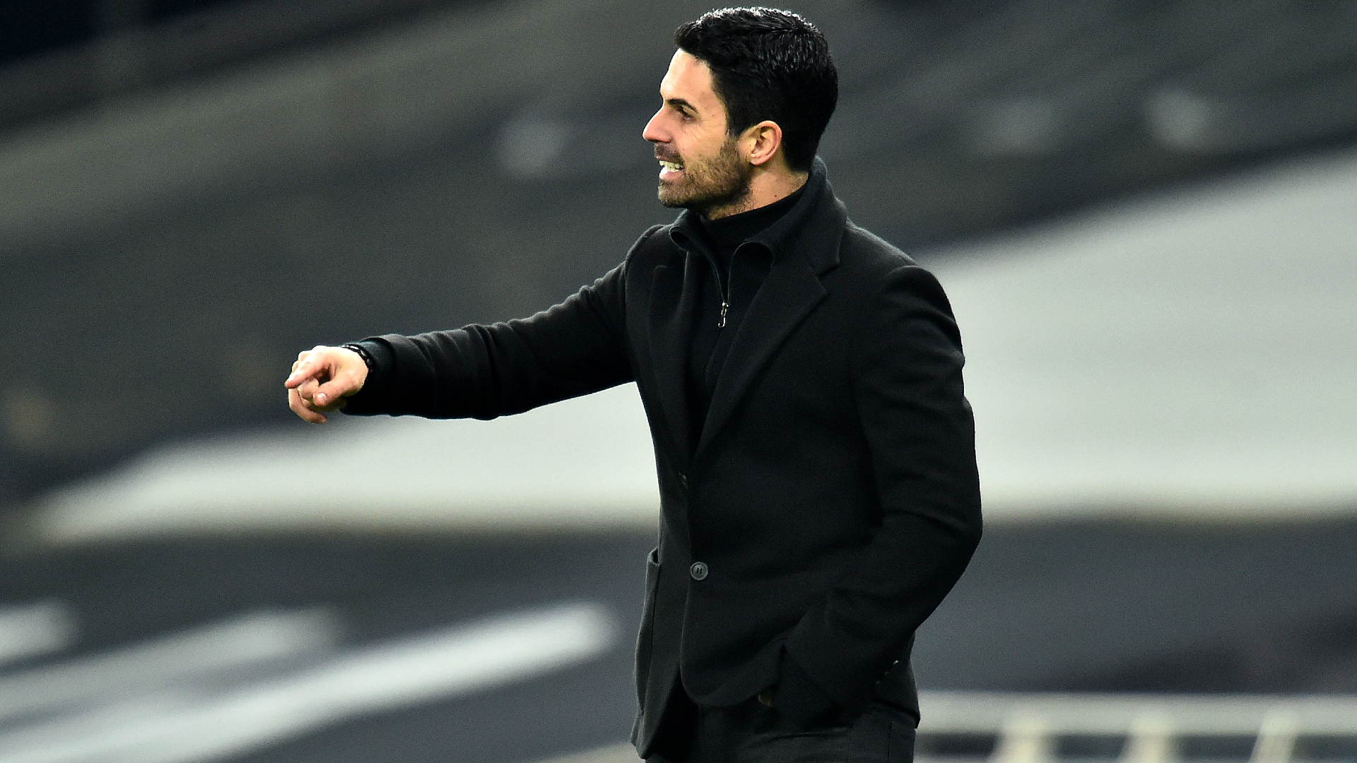 'Arsenal need to start winning immediately' – Arteta wants European form repeated in Premier League