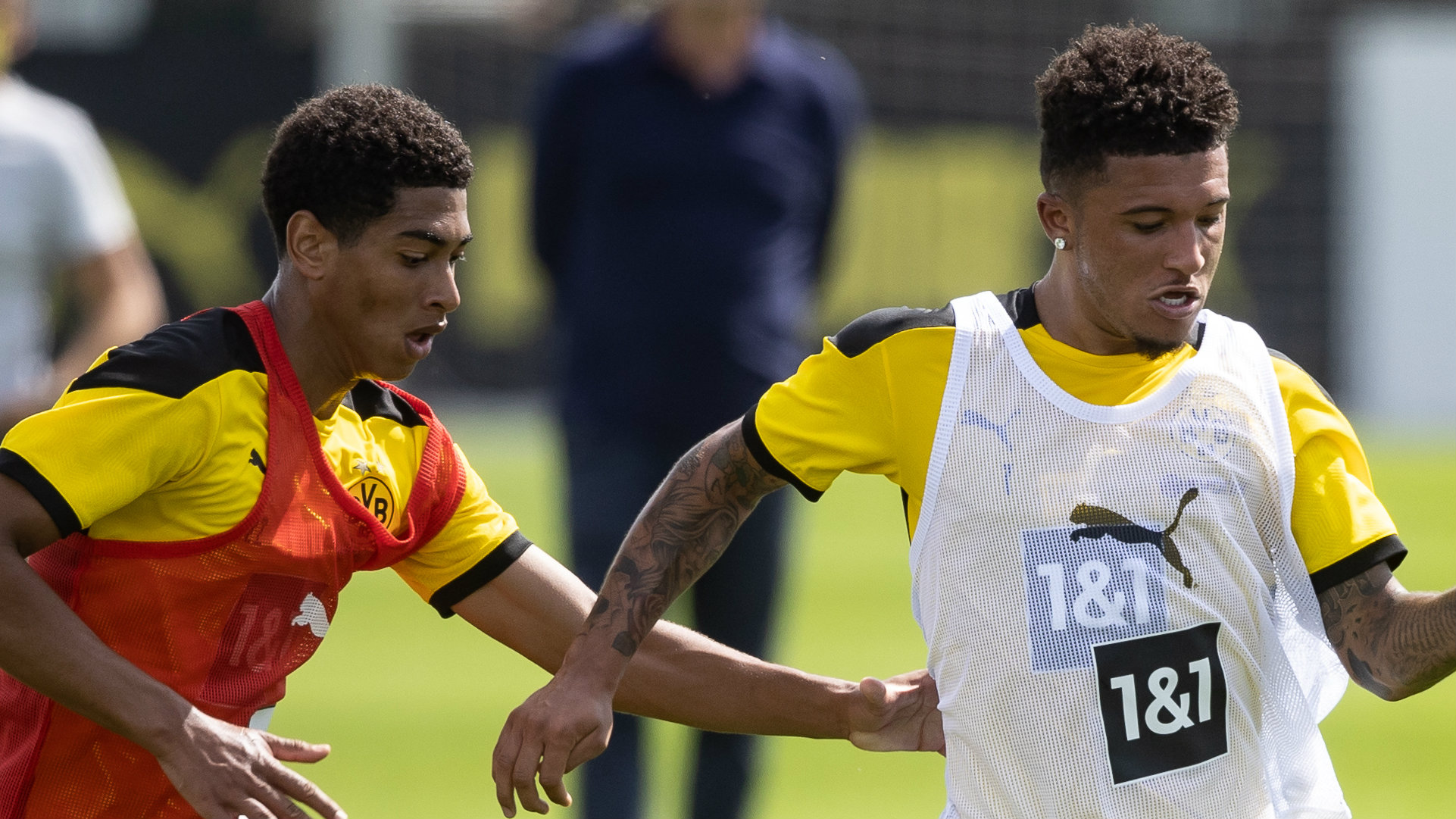 Dortmund, Zorc répond aux critiques d'Hoeness