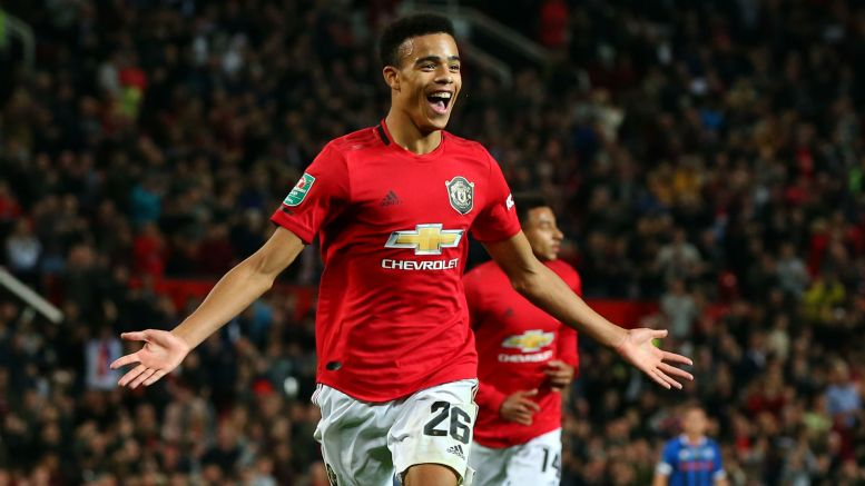 Greenwood is very Solskjaer-esque & has unbelievable potential ...