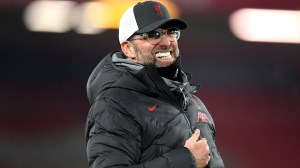 """""""Our opinions don't matter"""" – Klopp, Liverpool's boss, thinks a Fulham opener should be ruled out due to a """"clear failure""""."""
