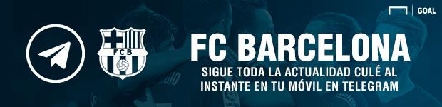 Banner Telegram Barcelona