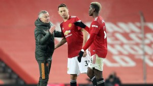 Matic forced to be punished at Man Utd, but blames Pogba and plans to charge Frenchman '50 percent '