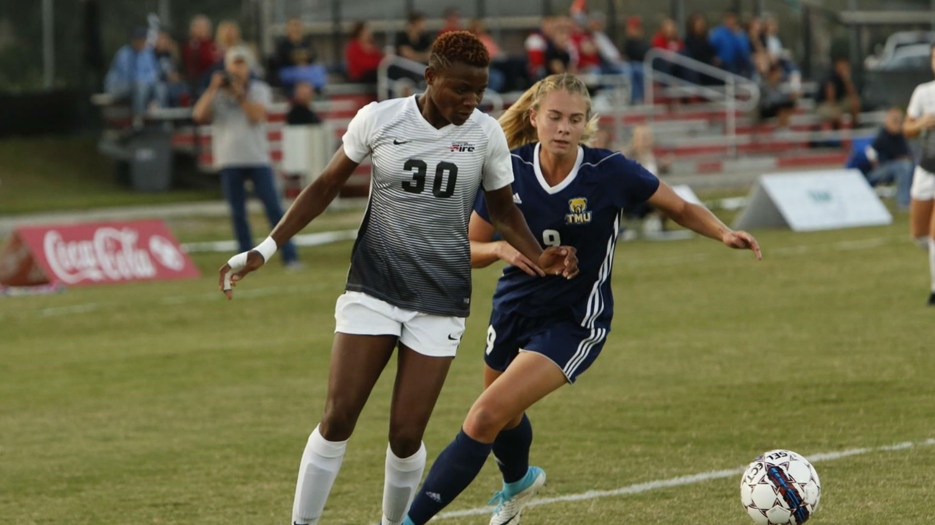 Kanu wins Player of the year award in USA