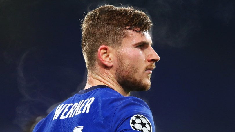 'Chelsea are always in the market for a striker' – Flo expects rumours but says Werner & Abraham can play together