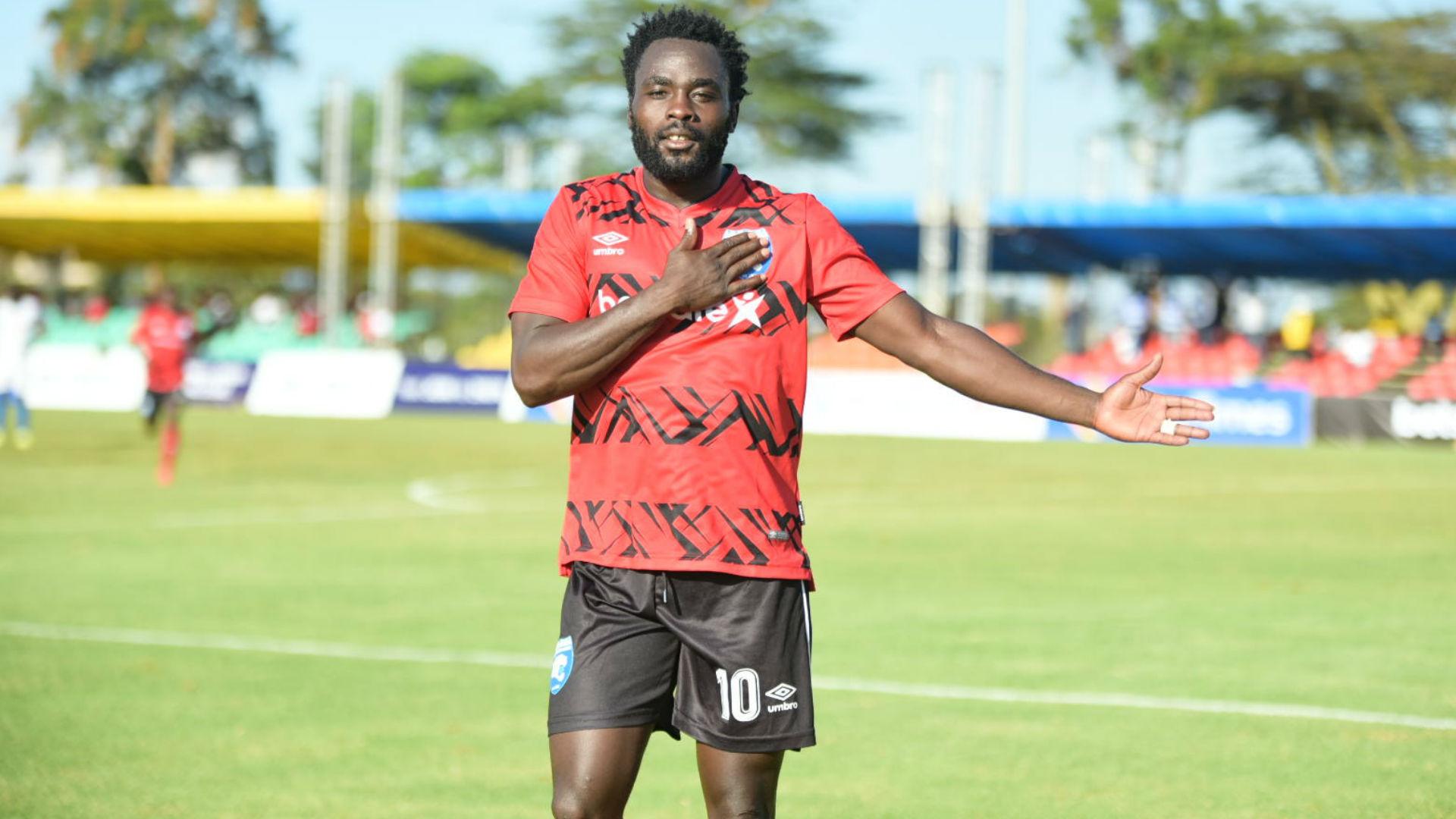 Leopards v KCB Match Report, 17/01/2021, FKF Premier League