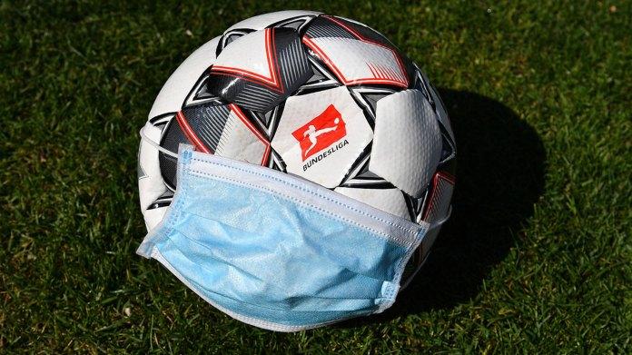 DFL confirms 10 positive coronavirus test results in Bundesliga ...