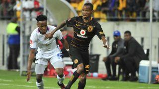 Former Kaizer Chiefs star Molangoane back in TTM's plans – report