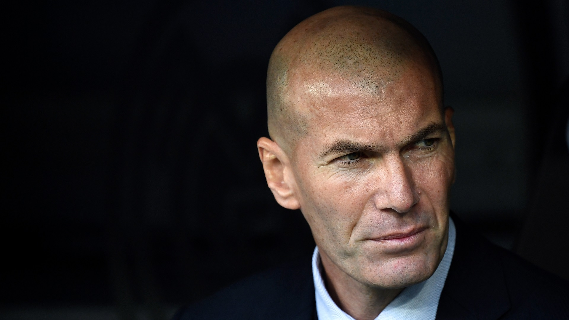 'It takes a lot out of you' – Zidane admits uncertainty over Real Madrid future