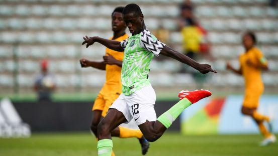Adepoju: Inviting young players following Messi or Okocha put them under pressure