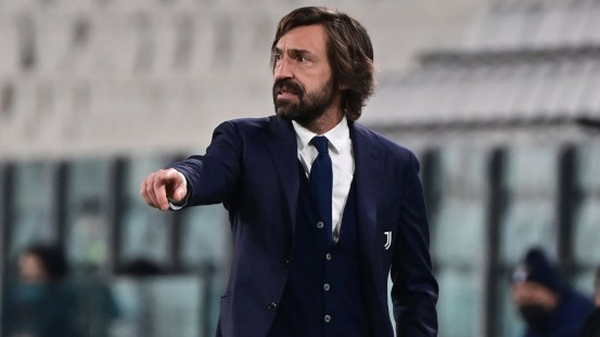 """""""I made many mistakes, but I would repeat them all"""" – defiantly Pirlo after the victory of Napoli relieves the pressure"""