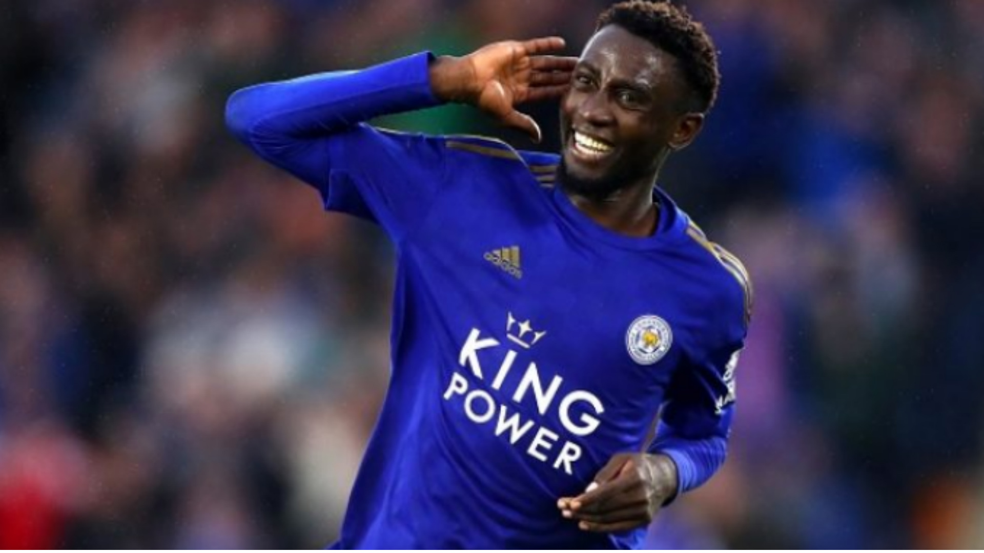 Ndidi Best Midfielder in the World – Stats Shows
