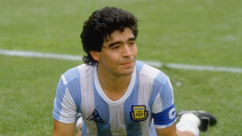 70 facts about Argentina legend Diego Maradona | Goal.com