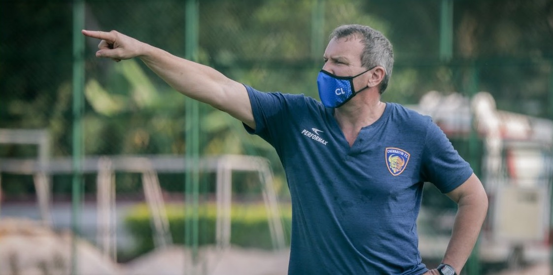 ISL 2020-21: Csaba László does not want to tweak much in Chennaiyin's approach from last season