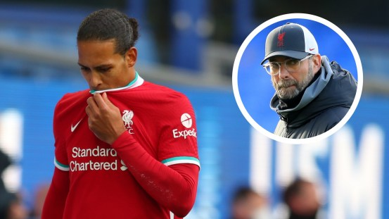Van Dijk's replacement: Why Liverpool's search for center shots is not far from direct