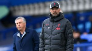Everton and Liverpool extend a hand to the insane Marine ahead of the FA Cup clash with Tottenham