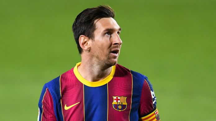 Messi won't get special treatment as Barcelona negotiate salary cuts, warns  temporary president Tusquets | Goal.com