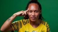 Leandra Smeda: Banyana star hungry for success with Famalicao