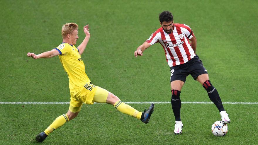 Resultado de imagen de Athletic vs Cadiz