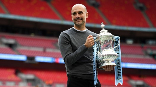 FA Cup 2019-20: Draw, fixtures, results & guide to each ...