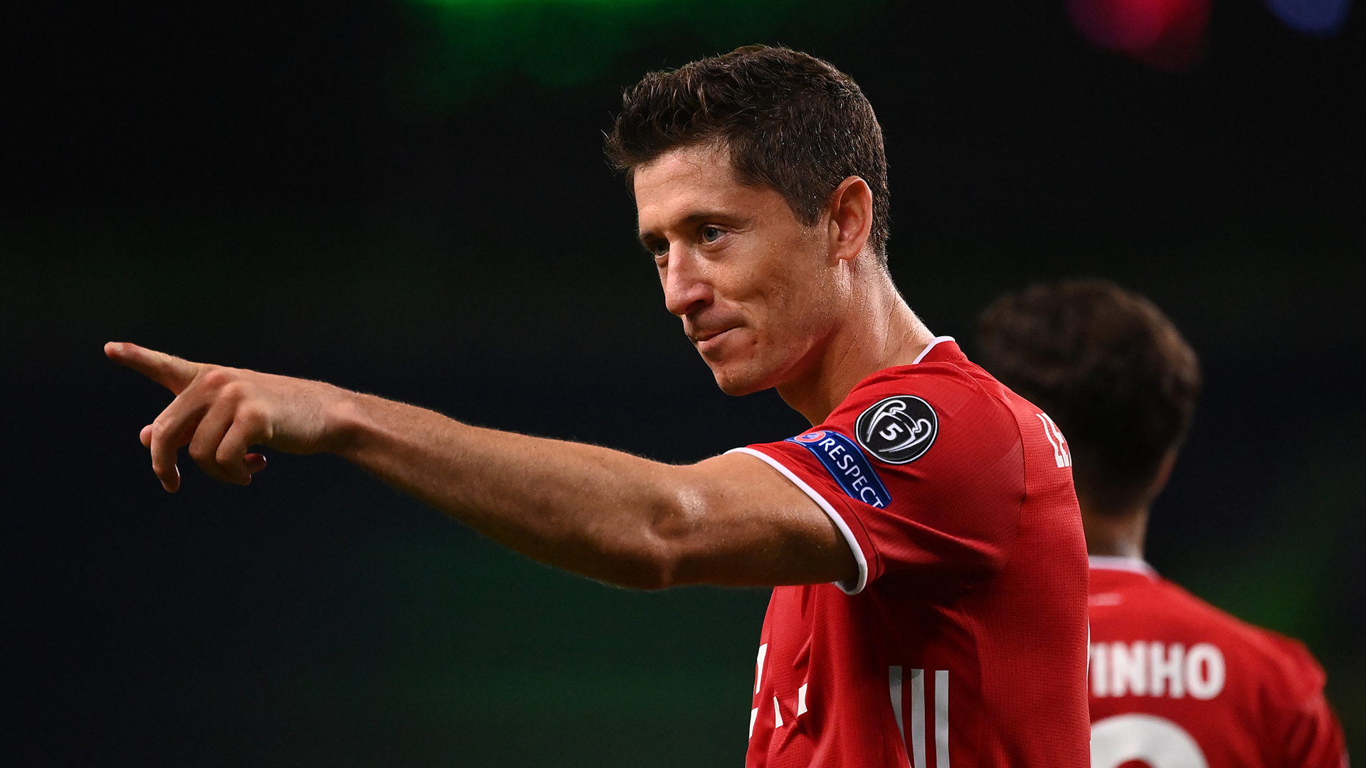 Lewandowski, Messi, Ronaldo & Salah all included as FIFA The Best nominees revealed