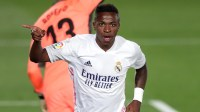 'If a car has five gears, Vinicius has six or seven!' – Tite full of praise as Real Madrid star makes Brazil return