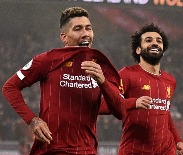 Unstoppable Liverpool Survive Adversity And Adama To Keep