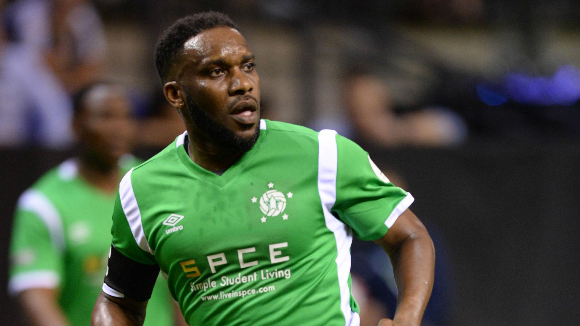 Okocha: Super Eagles need natural offensive midfielders to succeed
