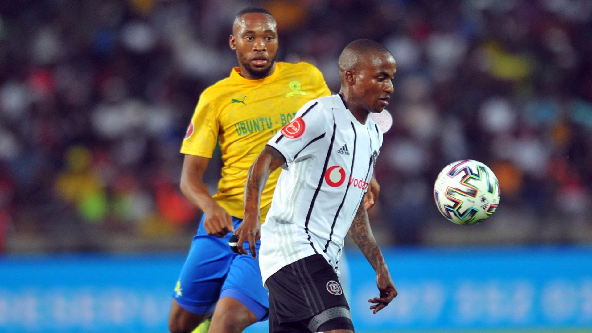 Mamelodi Sundowns vs Orlando Pirates: Five players who could decide Gauteng Derby