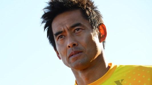 川口能活,今季限りでの現役引退を発表「今は感謝の気持ちしかありません」 | Goal.com