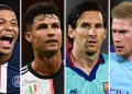 Champions League draw: Ronaldo could face Real Madrid in quarterfinals