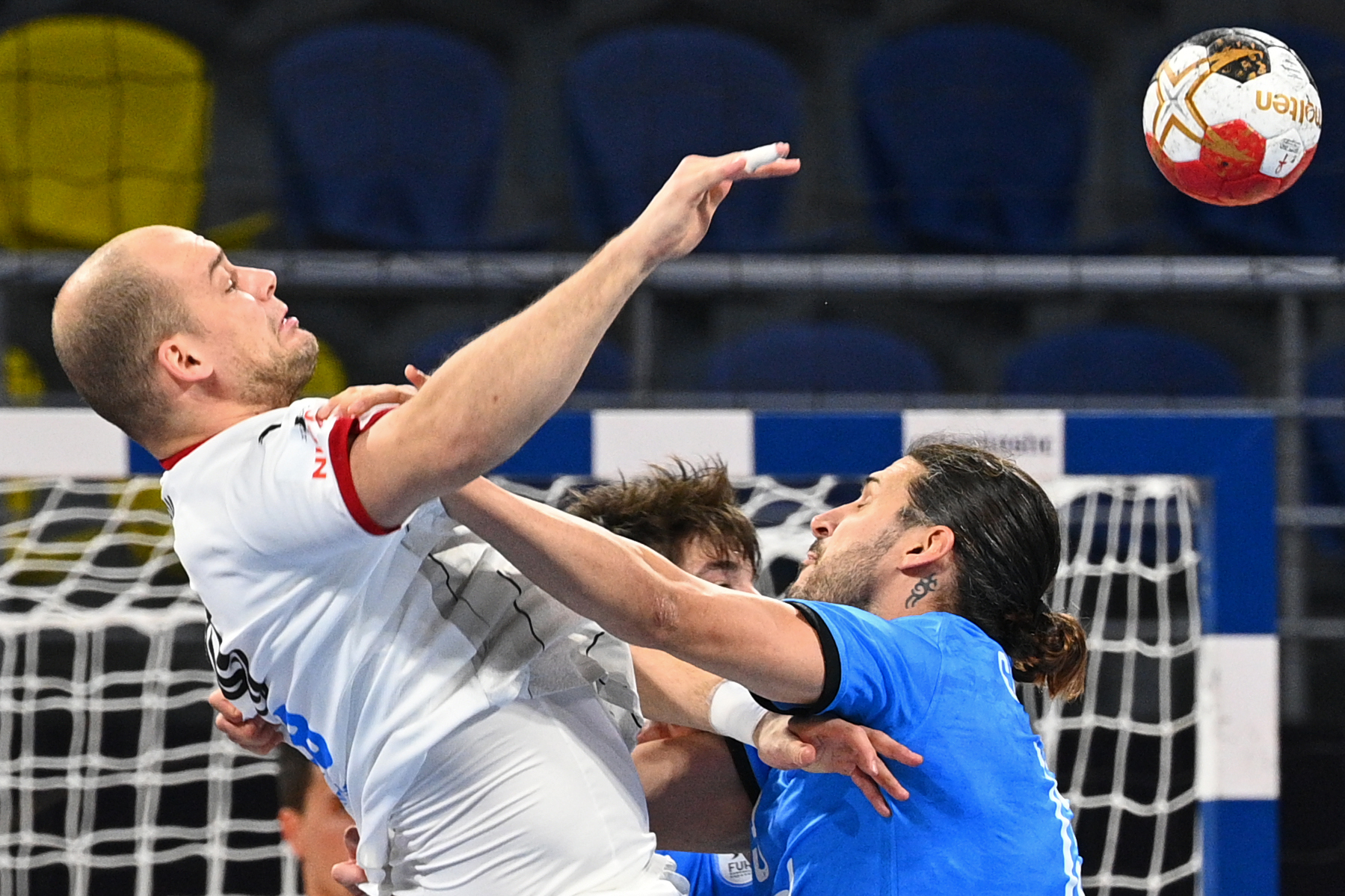handball live deutschland vs ungarn heute im tv und live stream sehen die wm ubertragung goal com