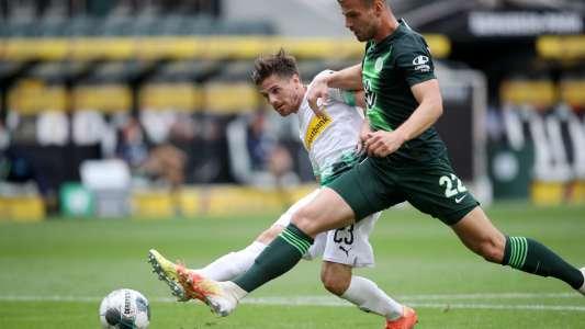 Wer Zeigt überträgt Borussia Mönchengladbach Vs Vfl Wolfsburg Live Im Tv Und Live Stream