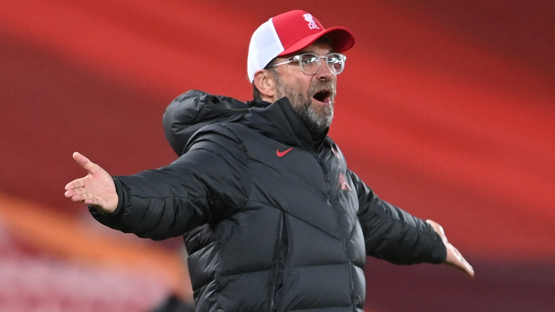 Klopp: Premier League clubs need five subs for player welfare