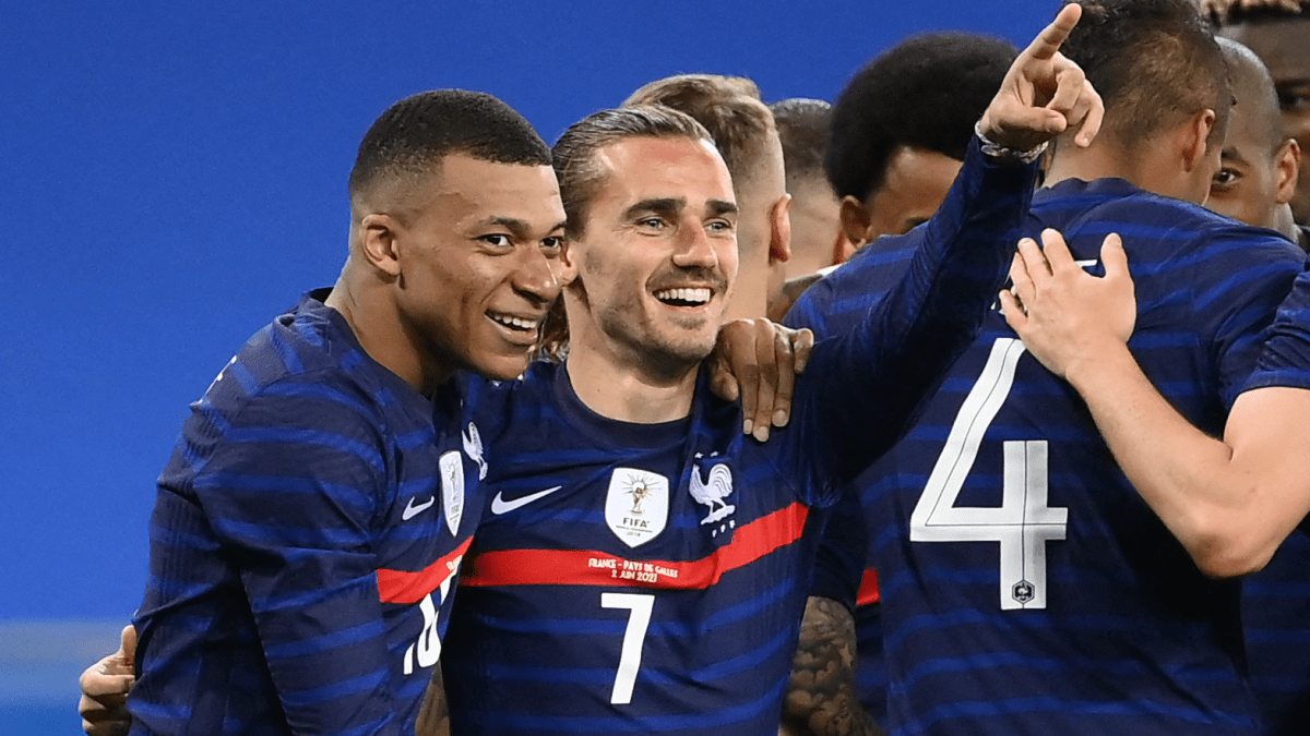 The compact squad overview with all players and data in the season overall statistics of current season. France Nfts Are First Of Many National Team Launches By Sorare Goal Com