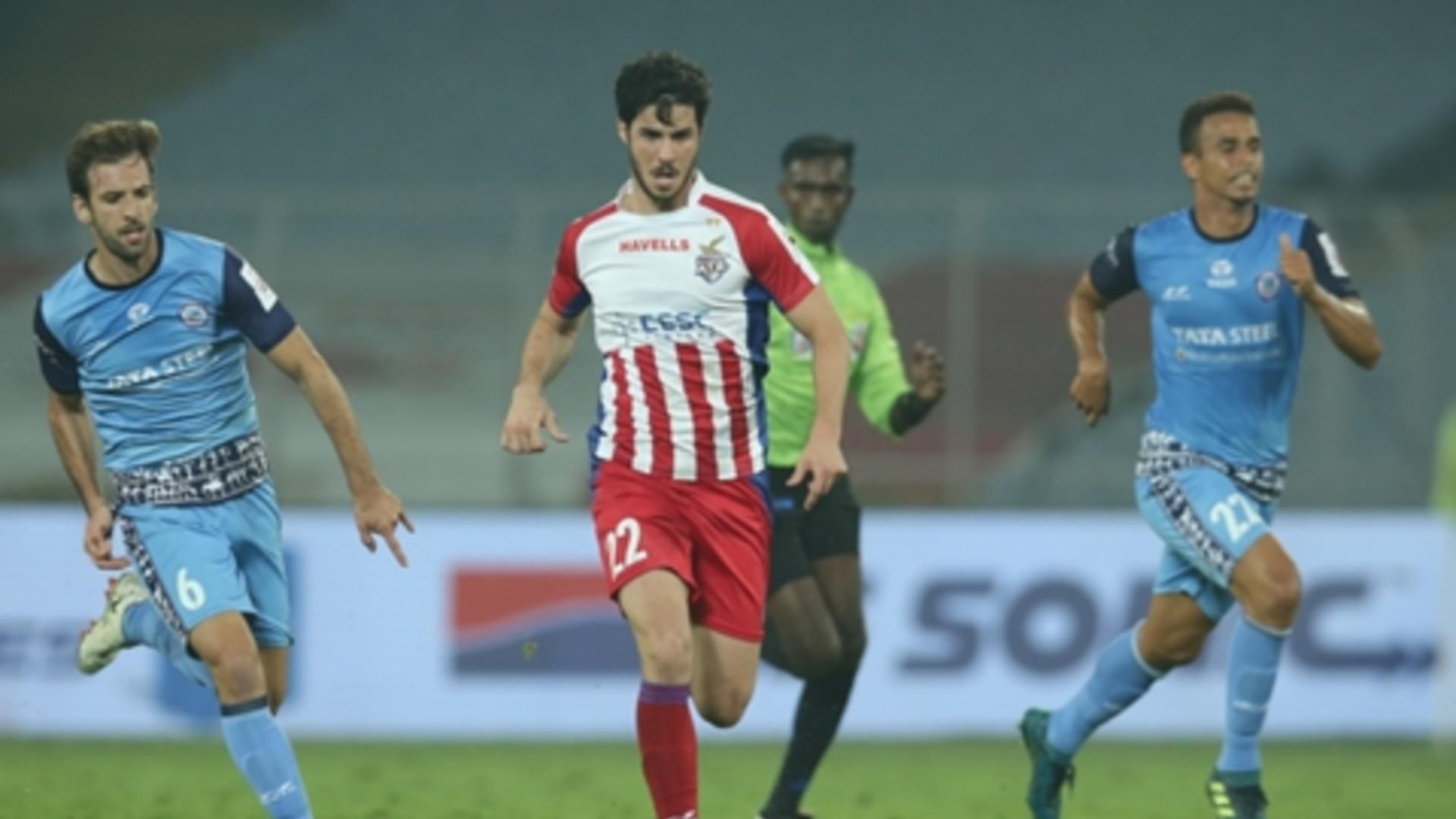 Edu Garcia - ATK Mohun Bagan will be the biggest club in ISL