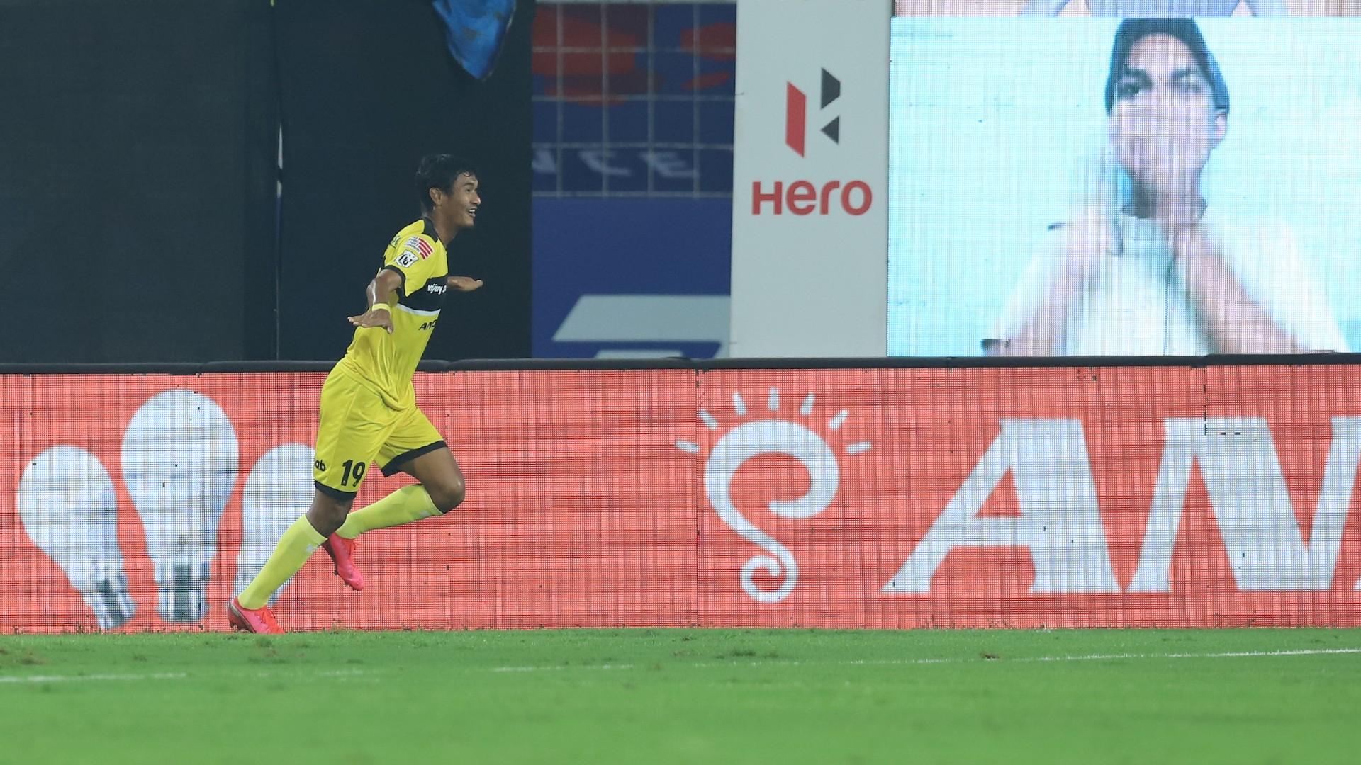 Different game, same result for Odisha against profligate Hyderabad