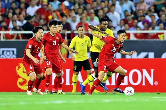 Vietnam's Park Hang-seo cautious of Malaysia's improvements   Goal.com