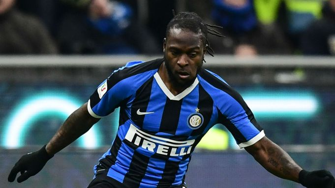 Moses grabs assist in Inter Milan's comeback derby win against AC ...