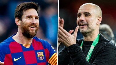 Messi to Man City far from straightforward but Guardiola reunion is now possible